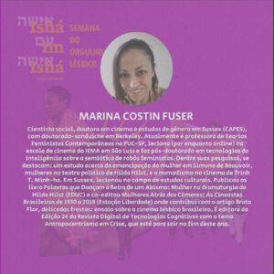 Marina Costin Fuser