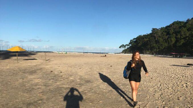 Expedição Mata Atlântica em Itacaré, Bahia
