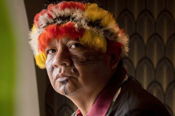 A importância dos povos indígenas