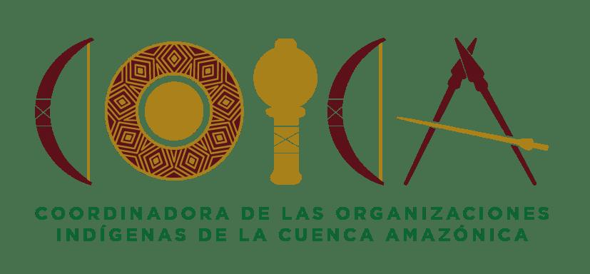 COICA (Coordenação das Organizações Indígenas da Bacia Amazônica)